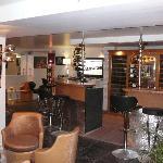 Bar à Champagne