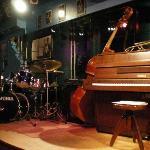 Venice Jazz Club Foto