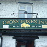 Cross Foxes Inn & Restaurant