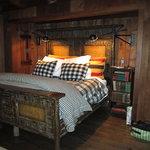 Foto de Manka's Inverness Lodge