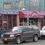 Humpy's - Anchorage