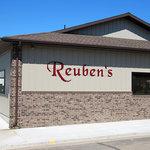 Reuben's Restaurant, Napoleon ND