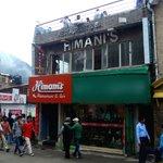Foto de Himani's Restaurant