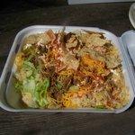 Taco Salad WoW it's so Good