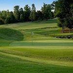 The Golf Club at Ballantyne Hotel Charlotte NC