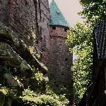 Koenigsbourg Castle