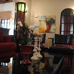 Hostel Casa Colon Foto