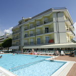 Hotel Touring, Caorle