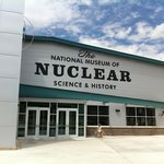 Foto di The National Museum of Nuclear Science & History