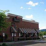 Corvallis - Applebee's restaurant
