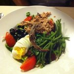 tonno insalata