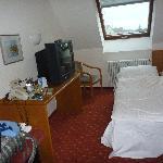 Gasthof Falk Hotel Krumbach Foto