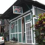 Holuakoa Cafe & Gardens Photo