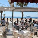 Restaurant Llum del Mar