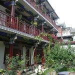 Jim's Tibetan Hotel Dali