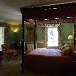 Kilmichael Country House Hotel Foto