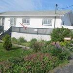 Armstrong's B&B and Housekeeping Units in Witless Bay, Newfoundland