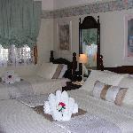 Madison Room