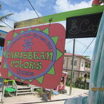 ‪Caribbean Colors Art Cafe‬