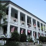 صورة فوتوغرافية لـ The American Hotel