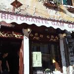 Best kosher food