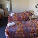 Kangaroo Motel