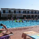 Hotel Club Santa Sabina Foto