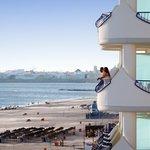維多利亞海灘酒店