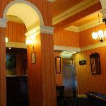 Cranley Gardens Hotel Foto