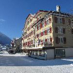 Schweizerhof /Winter