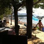 Dassia Beach Foto