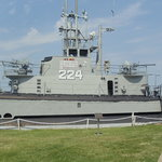 USS COD Cleveland OH