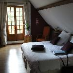 Superbe Chambre Saumur