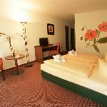 Zimmerkategorie Komfort
