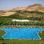 piscina Villa Giatra