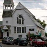 Pazzo's Middlebury