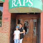 Rap's in Morehead City on Arendell