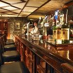 Hannigans Bar