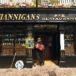 Hannigans Bar and Restaurant Killarney