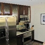 Rm #2203 Kitchen