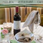 Via Pasto Pizzeria-Restaurant