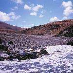 Romantic westcoast of Fuerteventura