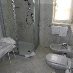 Badezimmer Suite 336