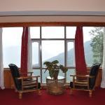 Rabdentse Residency Pelling Kings Crown Room