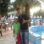lovely Ronaldo