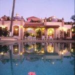 Photo de Hotel Garza Canela