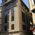 Edificio -Building