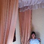 Angela e la camera