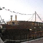 The Sharjah Dhow Restaurant