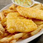 Fish & Chips - Best Ever